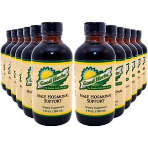Picture of Male Hormonal Support (4oz) - 12 Pack